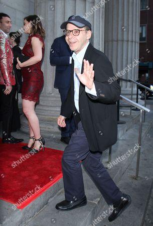 Stock Picture of Rick Moranis