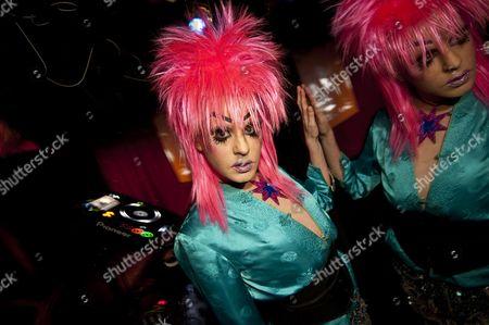Australia Day, Gay Scene, Gay party, London, Madame Jo Jo's, Soho, Tasty Tim, Trannyshack, drag queen, gay night, nightlife