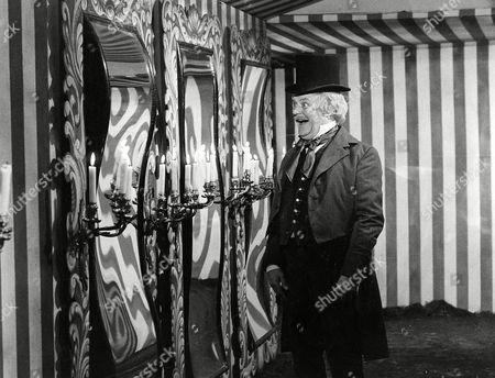 Thorley Walters 'Vampire Circus' Film - 1972 -