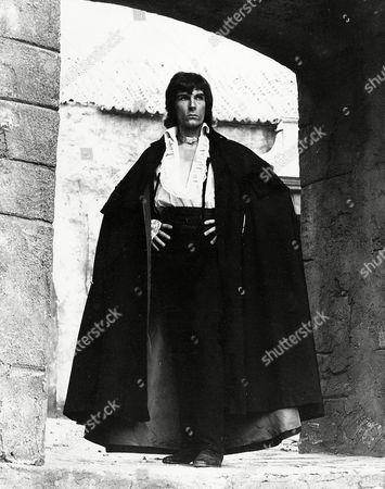 Stock Picture of Robert Tayman 'Vampire Circus'  Film - 1972 -