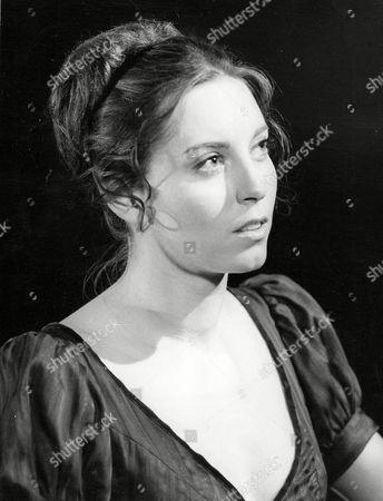 Stock Photo of Domini Blythe 'Vampire Circus'  Film - 1972 -
