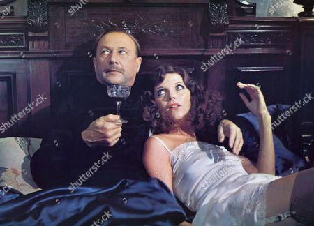 'The Uncanny'  Film - 1977 -    Donald Pleasence, Samantha Eggar.