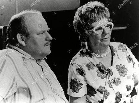 'Three for All'  Film - 1975 -     Roy Kinnear, Dandy Nichols.