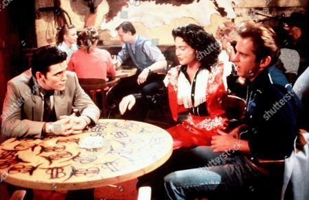 'The Big Town'  Film - 1987 - Matt Dillon, David Marshall Grant