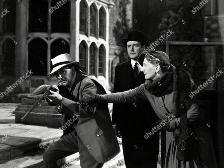 'The Chiltern Hundreds'  Film - 1949 - Marjorie Fielding