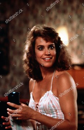 Stock Picture of 'Weekend at Bernie's'  Film - 1989 - Catherine Mary Stewart.