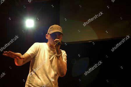 Beatboxer, Killa Kela, hip hop