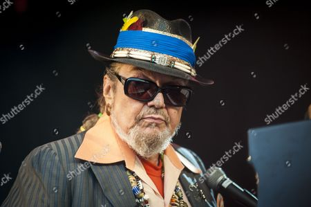 Barcelona, Blues, Catalonia, Dr John, Dr John and The Nite Trippers, Music Festival, Parc del Forum, Primavera Sound, Rock n roll, Spain, Zydeco, american, beard, concert, festival, funk, hat, jazz, music, show, southern, sunglasses