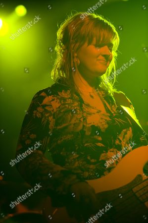 Editorial picture of Drive by Truckers, Electric Ballroom, London, UK, 04/08/2008