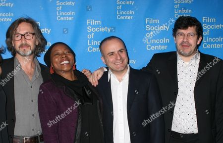 Martin Provost, Felicite Wouassi, Ilan Duran Cohen, Pierre Schoeller