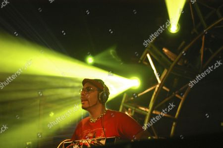 DJ, Festival, Hampshire, Homelands, Roger Sanchez, house