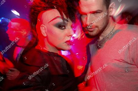 DJ, Electro, Prince Nelly, Soho Revue Bar, Tasty Tim, Trannyshack, drag queen, gay