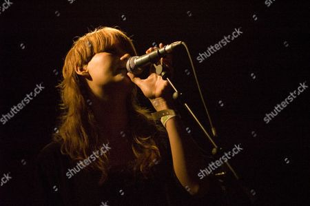 Barcelona, Festival, Parc del Forum, Sharin Foo, Summercase, The Raveonettes, danish, female, indie rock, noise pop, singer, summer, surf rock
