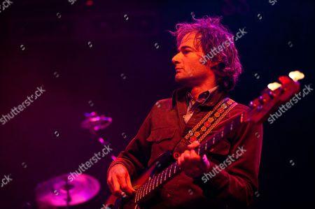 Indie, John Stirratt, Kentish Town, London, The Forum, UK, Wilco, alternative, american, country, folk rock, rock