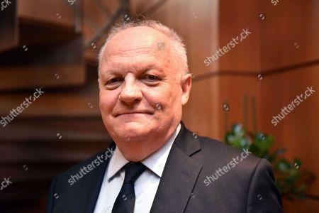 Francois Asselineau