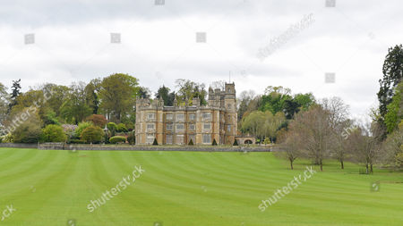 Englefield House and estate