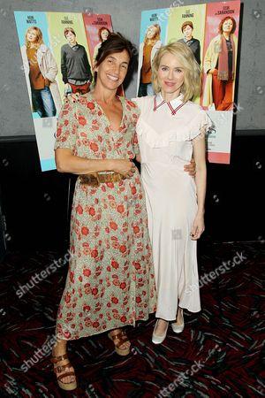 Gaby Dellal (Director), Naomi Watts