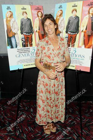 Gaby Dellal (Director)