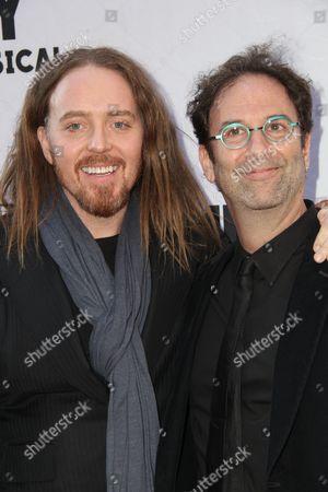 Tim Minchin, Danny Rubin