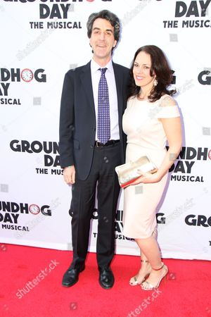 Jason Robert Brown and guest