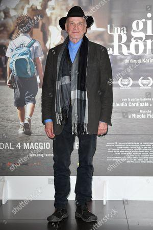 Stock Photo of Giovanni Lombardo Radice