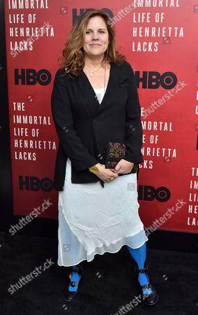 Executive Producer Lydia Dean Pilcher