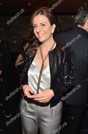 Editorial picture of 'The Immortal Life of Henrietta Lacks' film screening, After Party, New York, USA - 18 Apr 2017