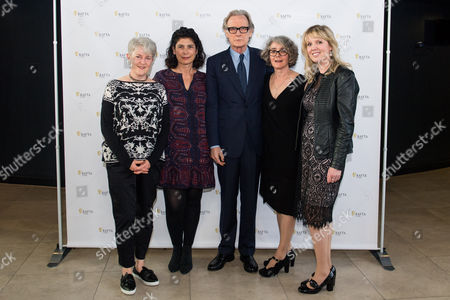 Editorial image of 'Their Finest' film premiere, Cardiff, Wales, UK - 18 Apr 2017