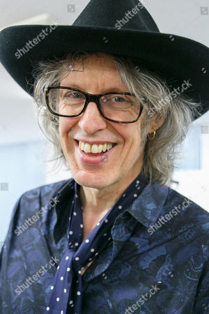 Mike Scott of The Waterboys