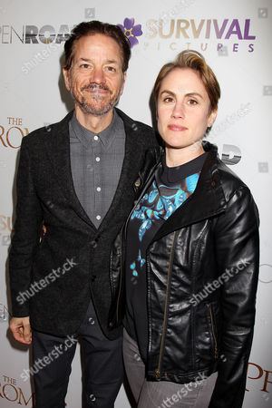 Editorial photo of A Special Screening of  'The Promise', New York, USA - 18 Apr 2017