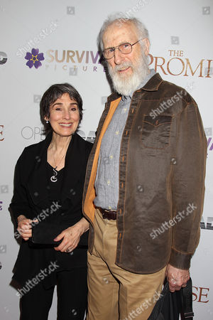 Editorial picture of A Special Screening of  'The Promise', New York, USA - 18 Apr 2017