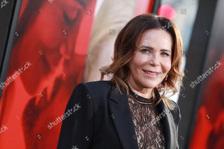 Stock Photo of Denise Di Novi