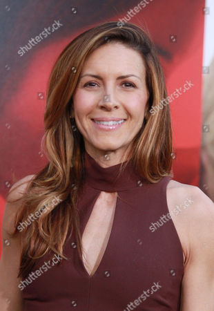 Stock Photo of Michelle Clunie