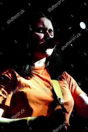 Barcelona, Emma Pollock, Festival, The Delgados. Primavera Sound, indie rock, scotish