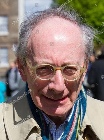 Sir Malcolm Rifkind KCMG QC