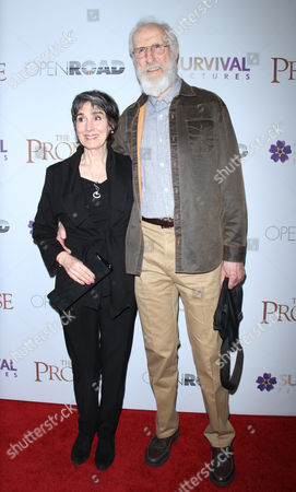 Stock Picture of Anna Stuart, James Cromwell