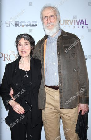 Editorial image of 'The Promise' special film screening, New York, USA - 18 Apr 2017