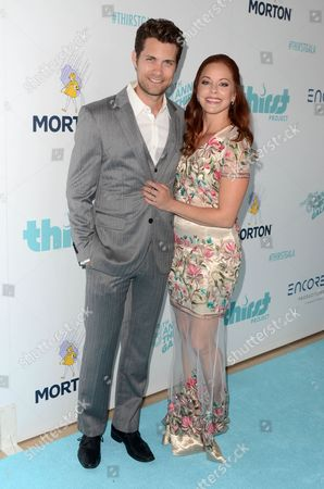 Drew Seeley, Amy Paffrath