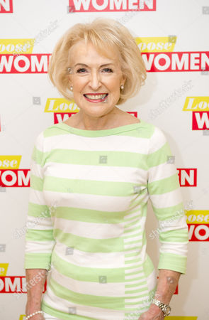 Stock Image of Rosemary Conley