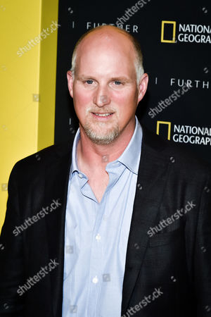 Stock Picture of Paul Nicklen