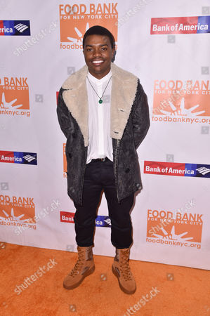 Editorial picture of Food Bank for New York City's Can Do Awards Dinner, Arrivals, New York, USA - 19 Apr 2017