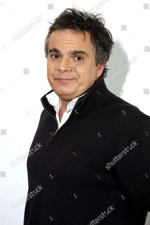 Stock Photo of Alexandre Jardin