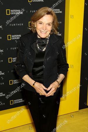Sylvia Earle