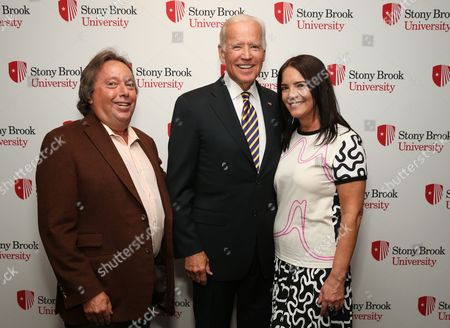 Editorial image of 2017 Stars of Stony Brook Gala, New York, USA - 19 Apr 2017