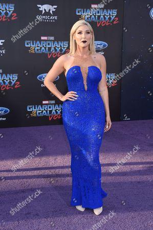 Taylor Ann Hasselhoff