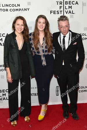 Josephine Decker, Ashley Connor, Zefrey Throwell