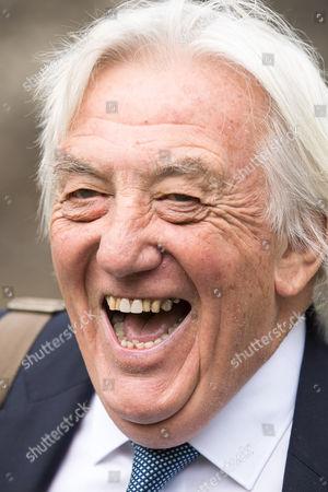 Stock Photo of Bob Marshall-Andrews
