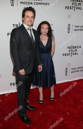 Neal Dodson, Susan Leber