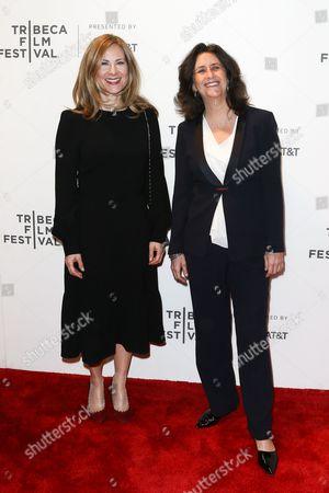 Carolyn Bernstein, Gigi Pritzker