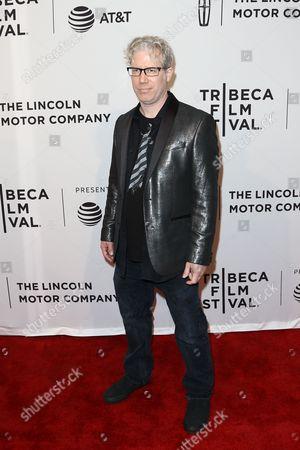 Editorial image of 'Gilbert' film premiere, Arrivals, Tribeca Film Festival, New York, USA - 20 Apr 2017
